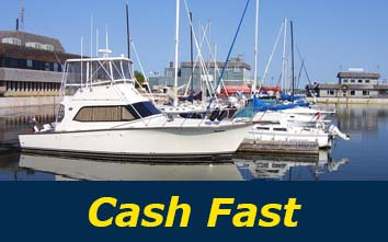 get cash from boat buyout