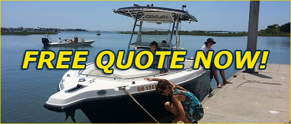 Used Boat Quote