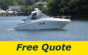 Get a free quote to sell your boat
