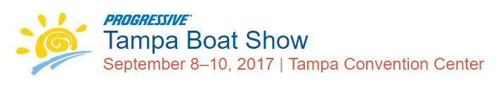 The Tampa Bay Boat Show is the best boat show in Florida