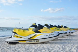 Watercraft Powersport Sea Doo