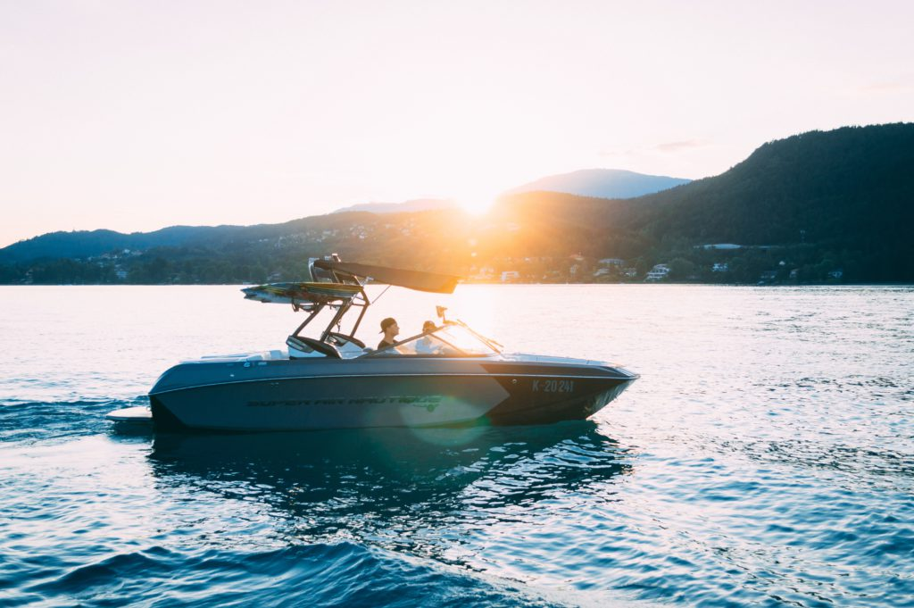 Spring is the best time to sell your boat