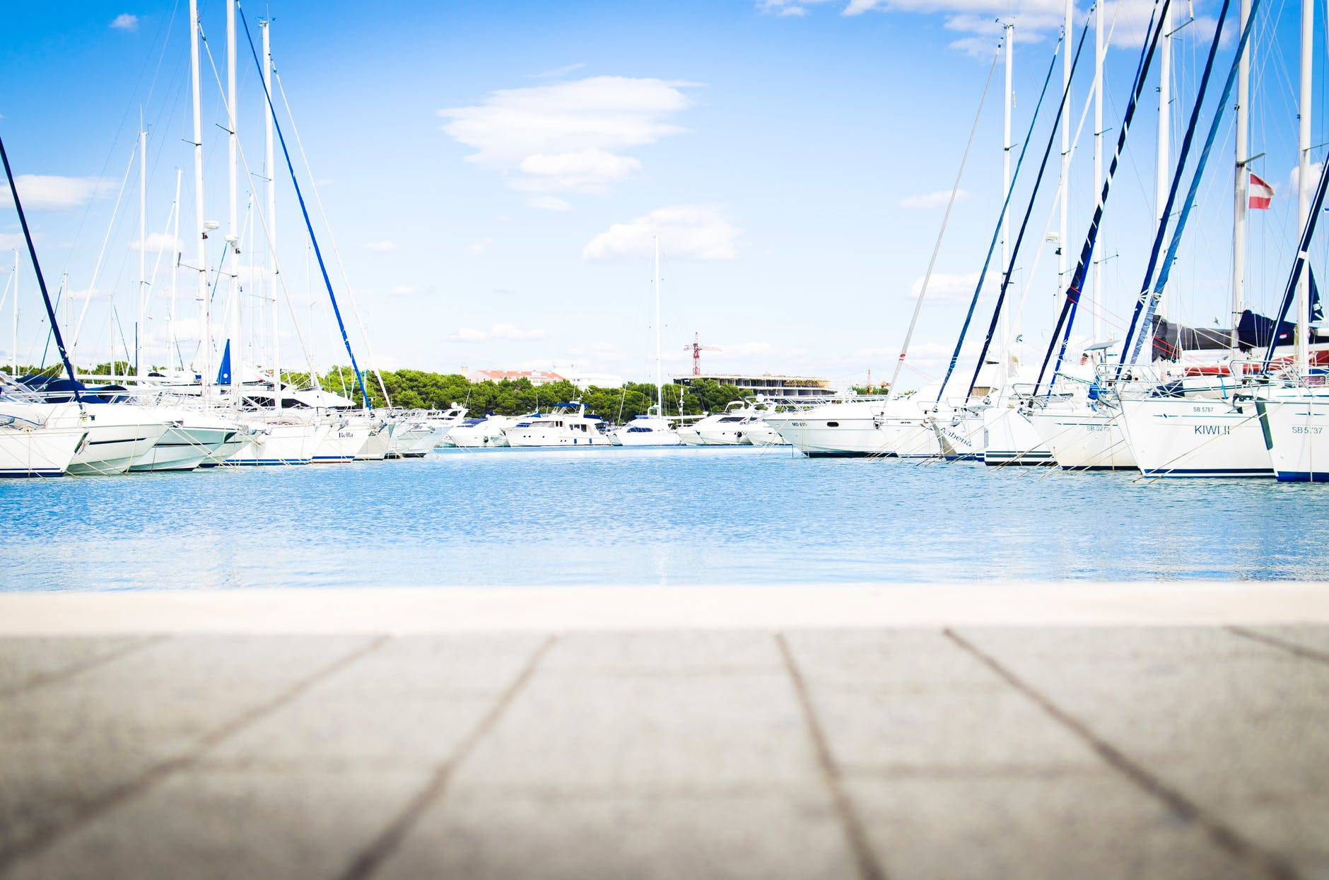 Boat Marinas and Events in Chicago
