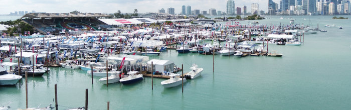 Winter Boating Events In Florida