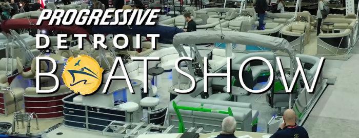 The Detroit Boat Show